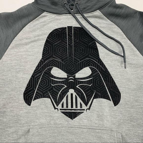 NWOT Men's Darth Vader Sweatshirt Size S